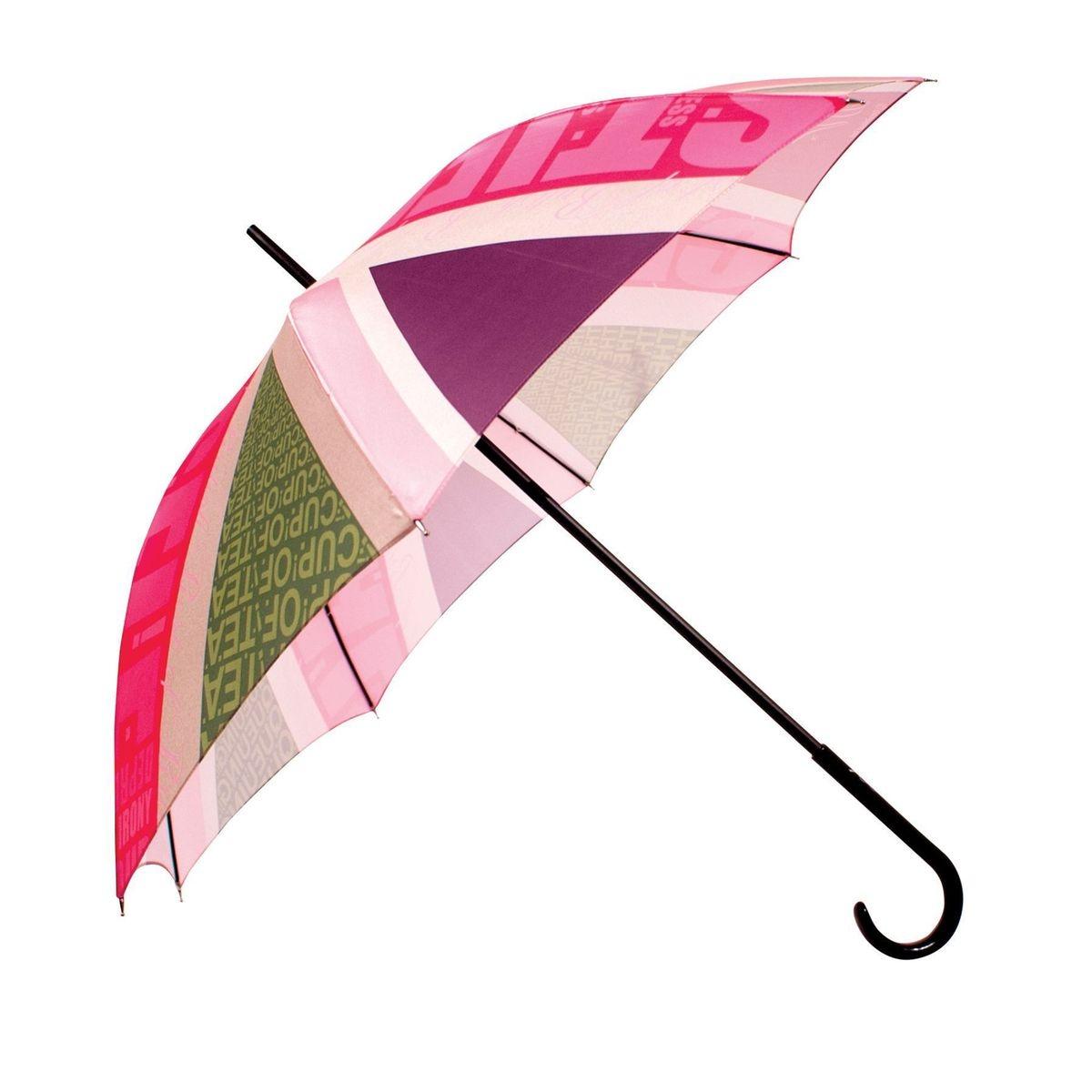 Parapluie Dominique Vari - long - Union Jack