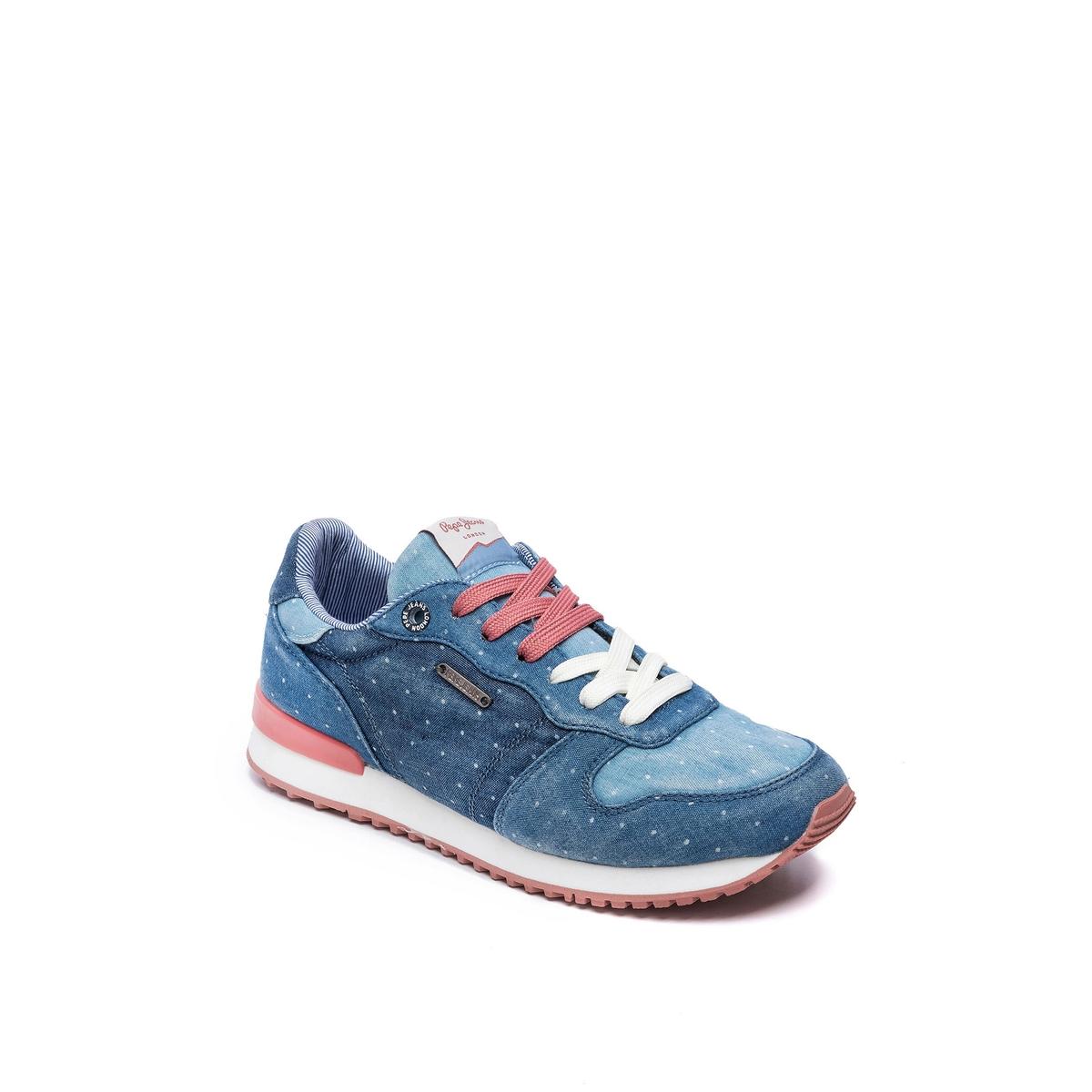 Imagen secundaria de producto de Zapatillas Gable - Pepe Jeans