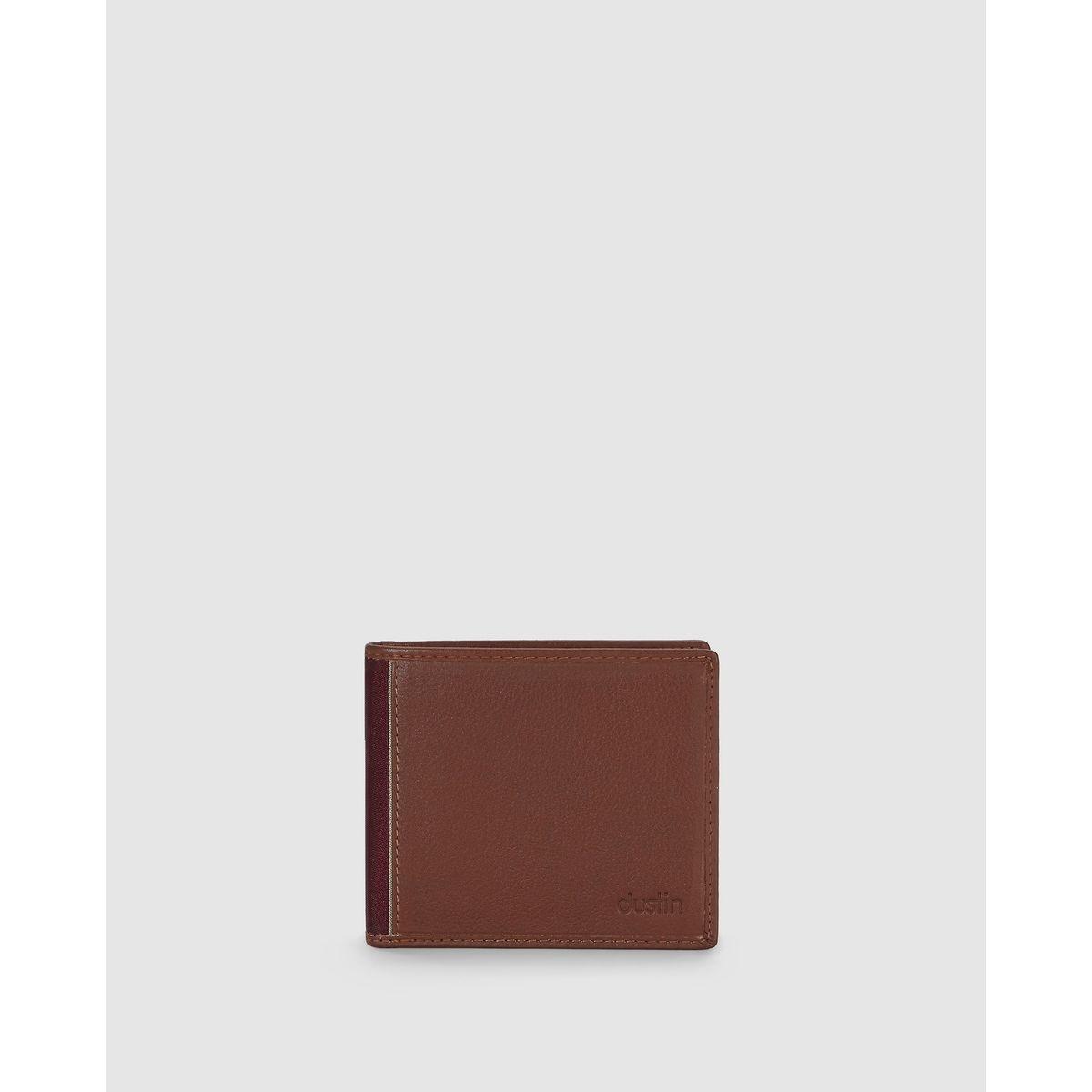 Portefeuille   avec portemonnaie
