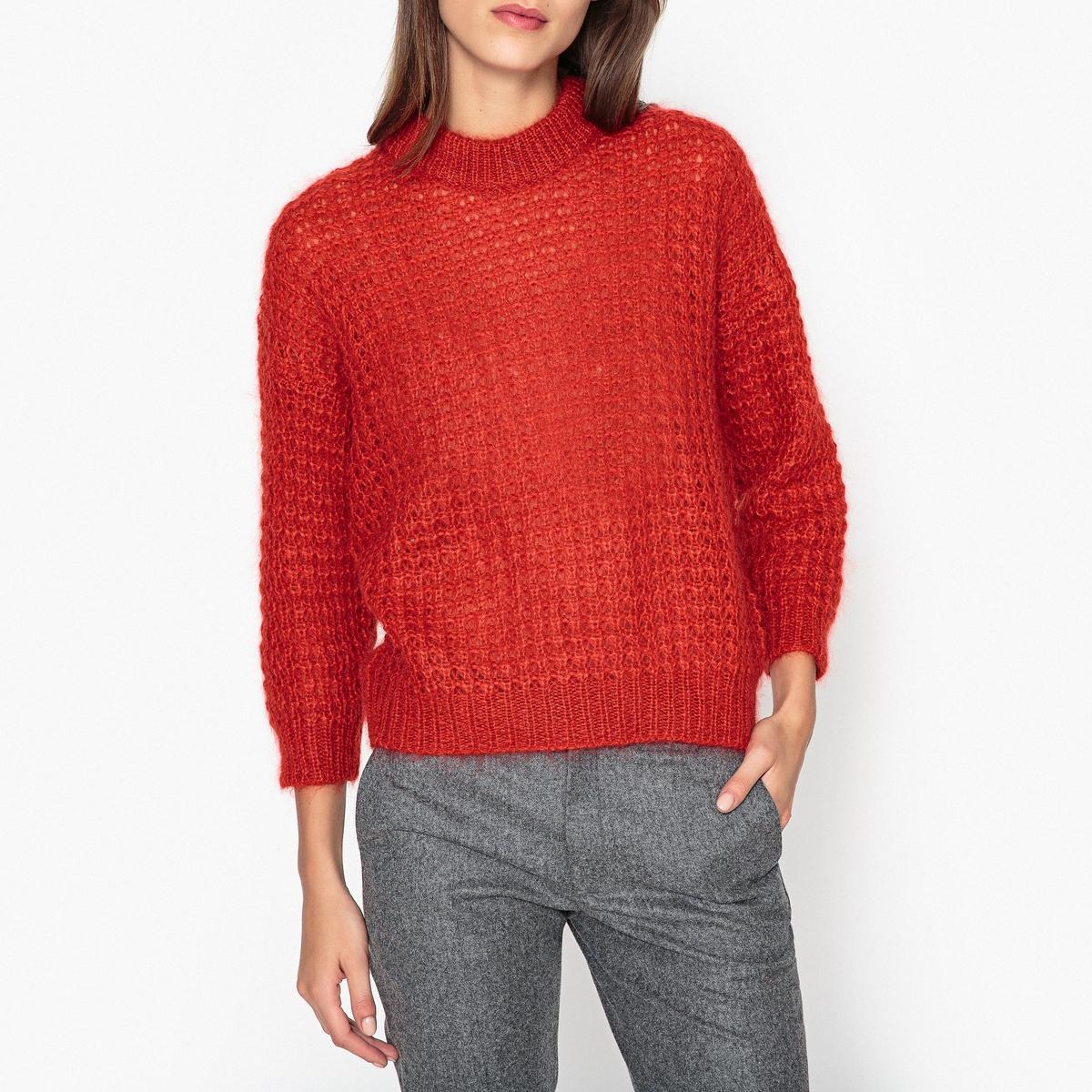 Пуловер трикотажный COCO
