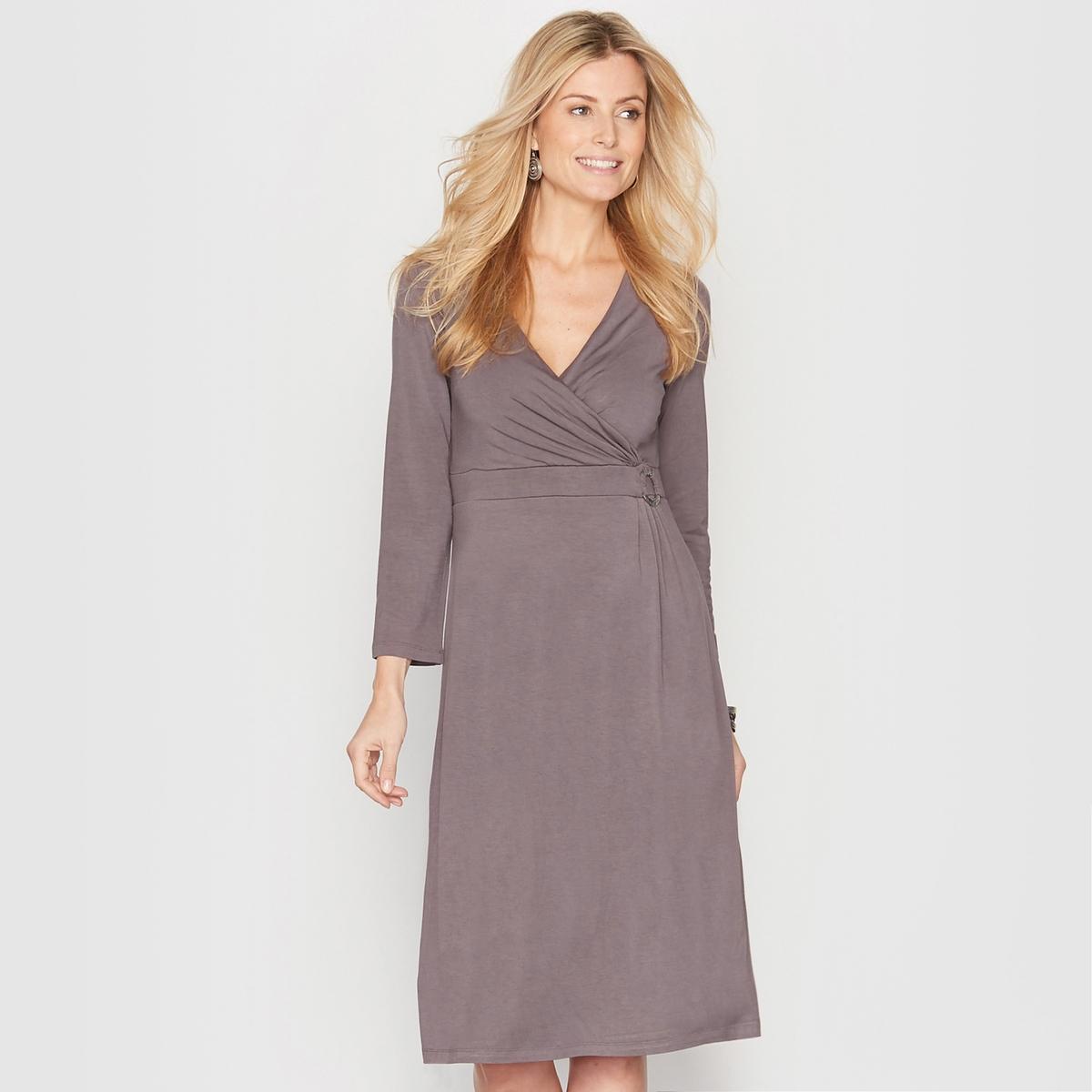 Платье от ANNE WEYBURN