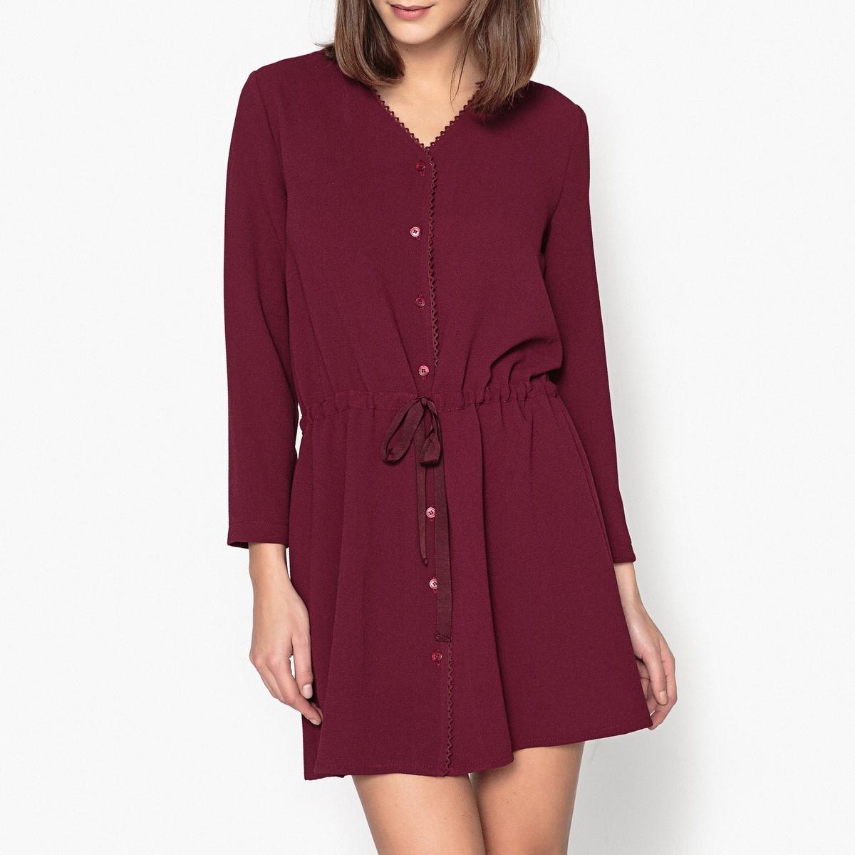 Платье прямое STONE от La Redoute