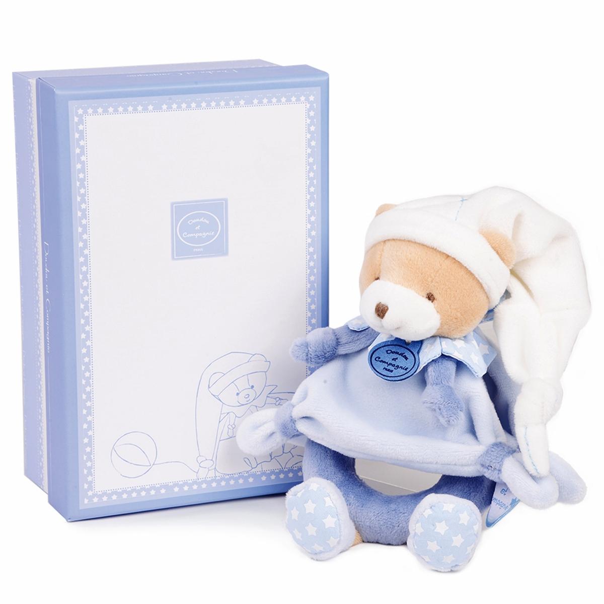Piccolo Chou orso sonaglio 19cm - DC2713