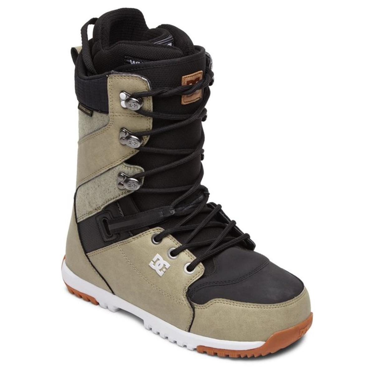 Boots de snowboard à lacets MUTINY