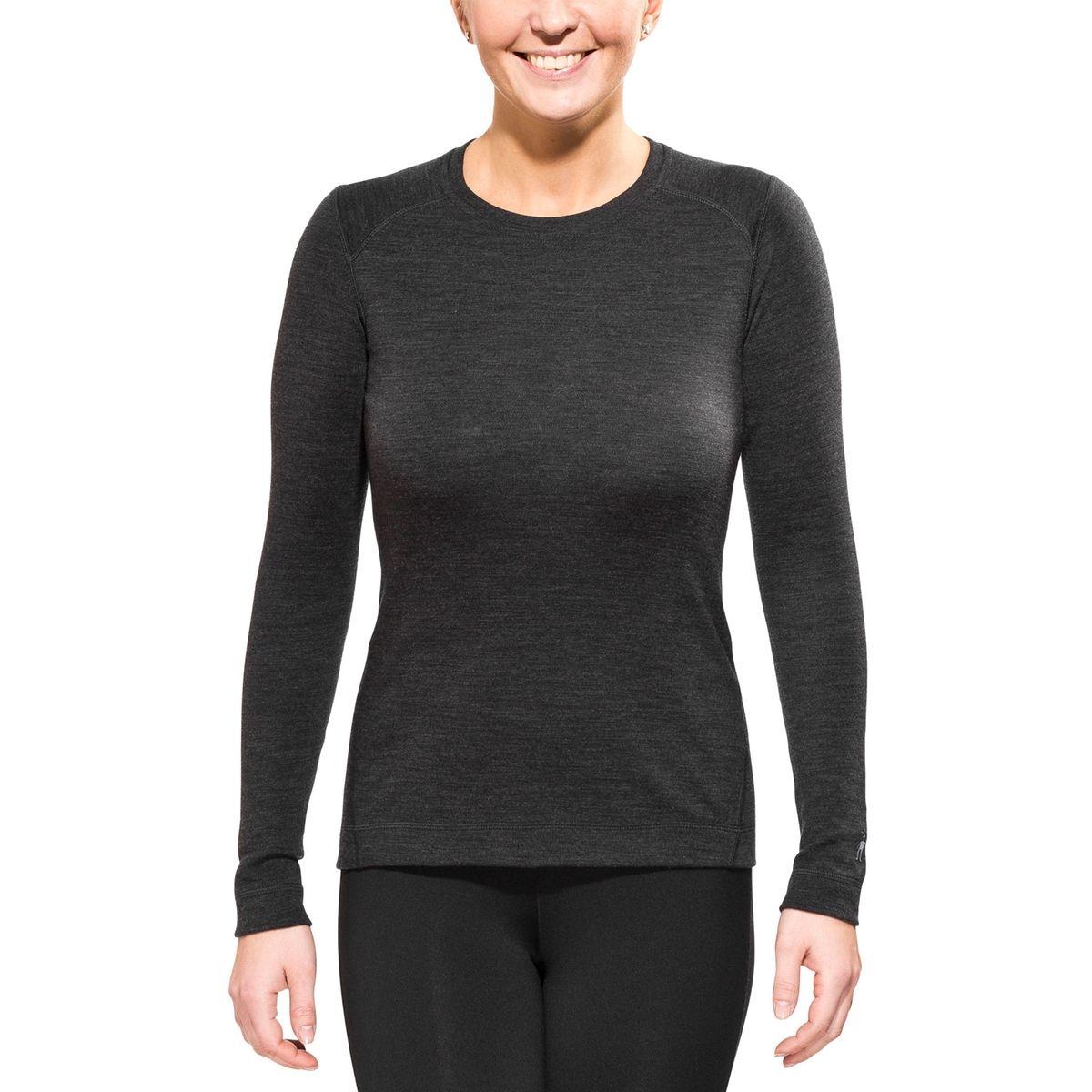 Merino 250 - Sous-vêtement Femme - gris