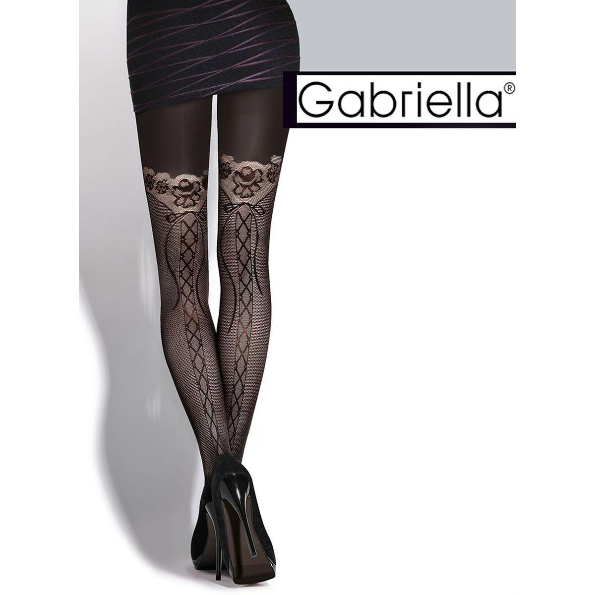 Collant Gabriella Edith