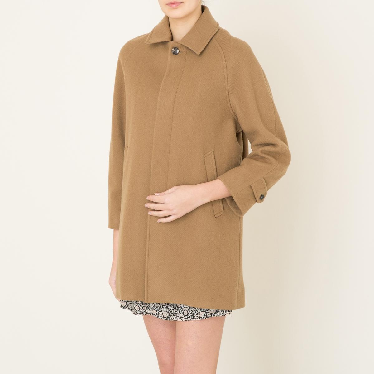 Пальто SNOOPY от La Redoute