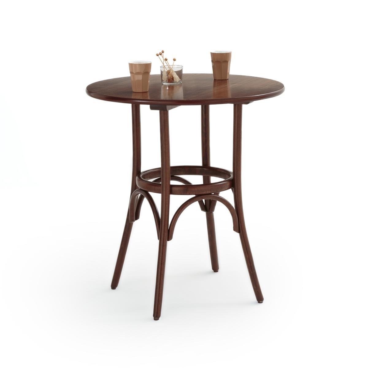 Стол La Redoute Высокий на персоны BISTRO 2 персоны другие стол la redoute барный janik регулируемый по высоте 2 персоны белый