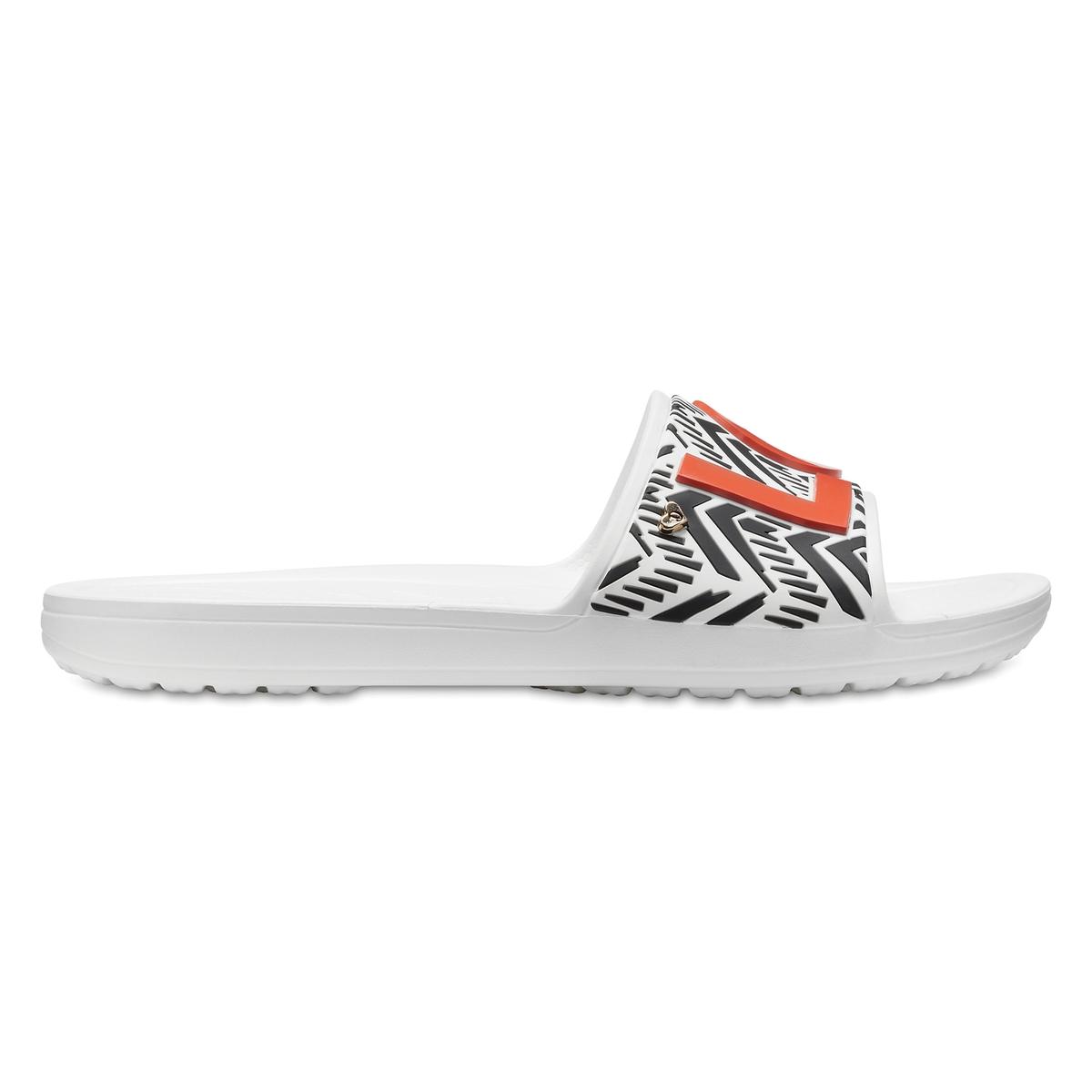 Туфли без задника синтетические туфли сабо без задника palmyre