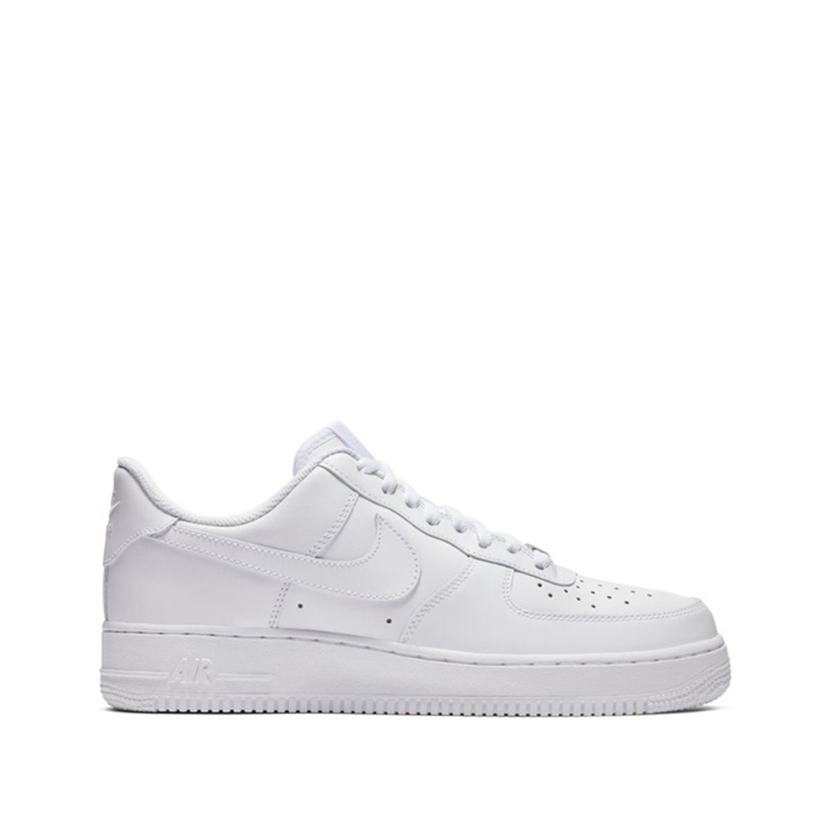 Zapatillas de piel Air Force 1
