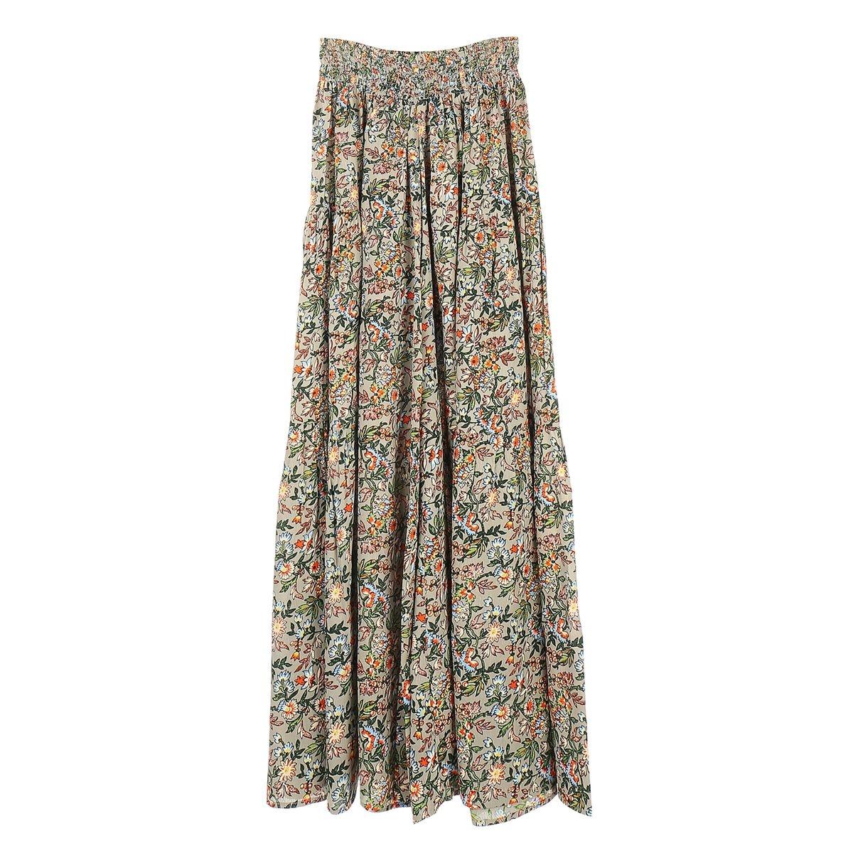 Pantalon loose, large