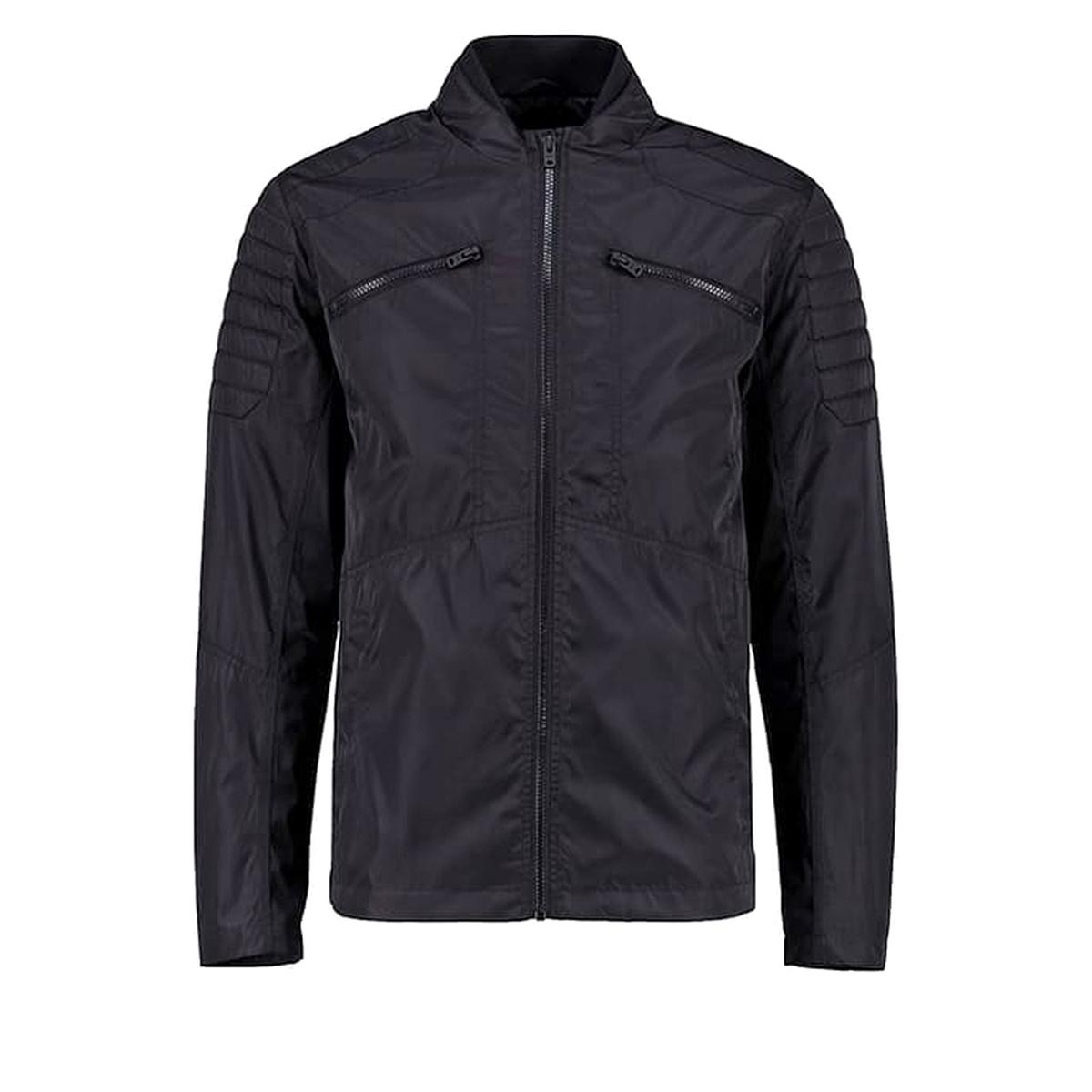 Блузон в байкерском стиле ARTIS блузон кожаный в байкерском стиле