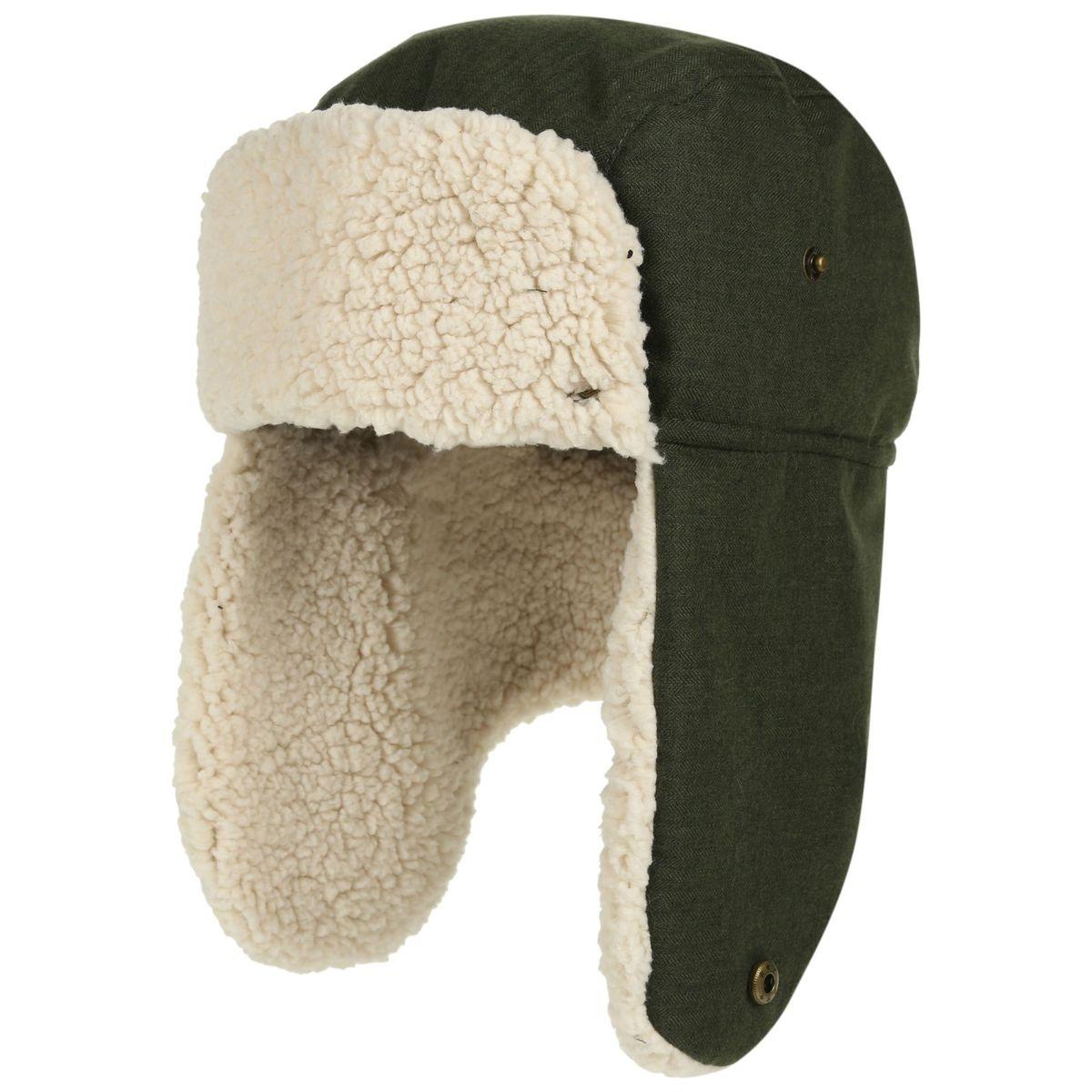 Chapeaux d'hivert