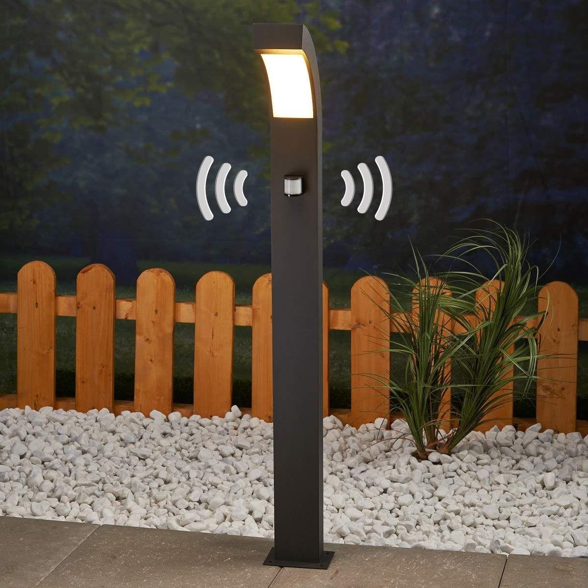 """LED Luminaire d?extérieur en Aluminium """"Lennik"""""""