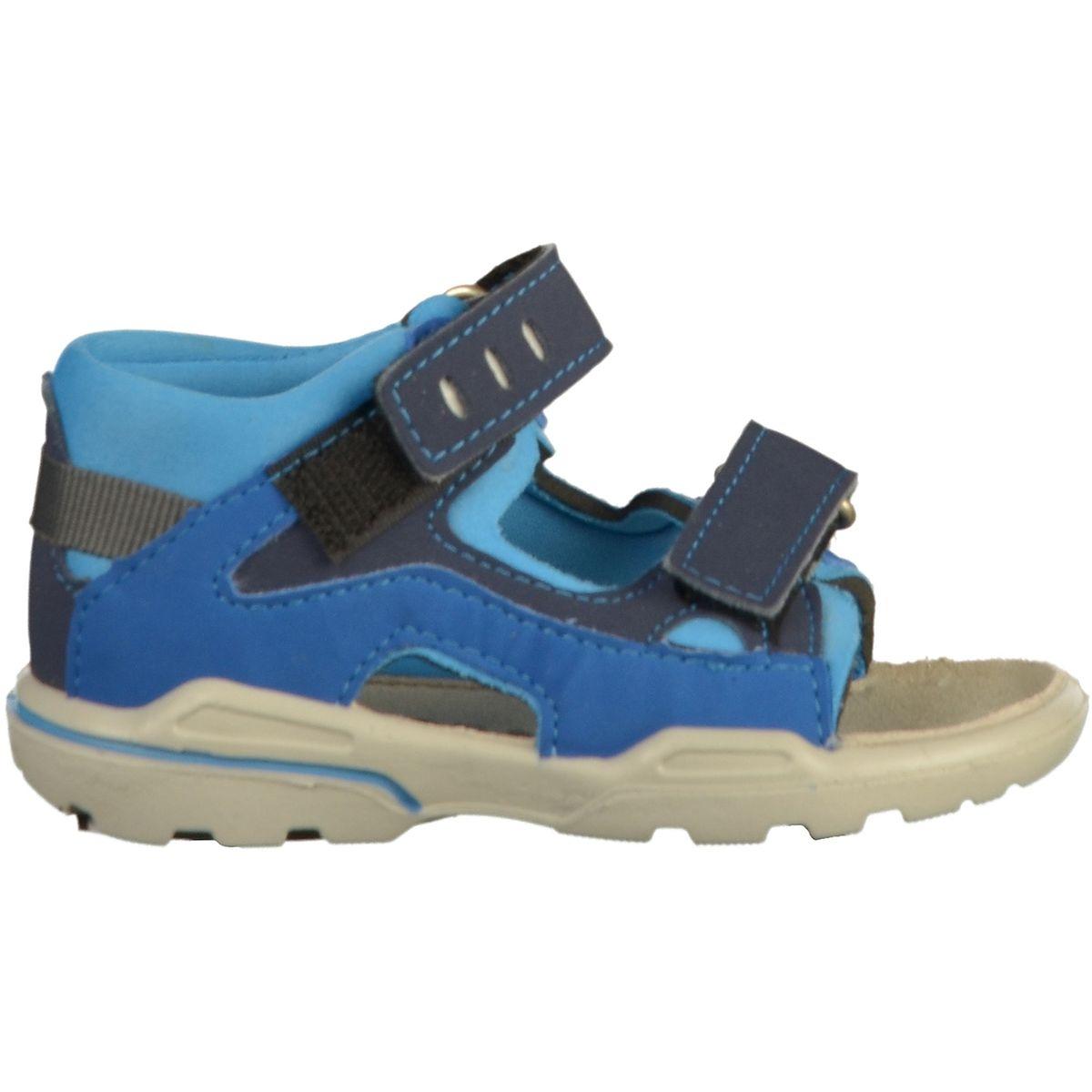 Sandales Imitation cuir/Textile