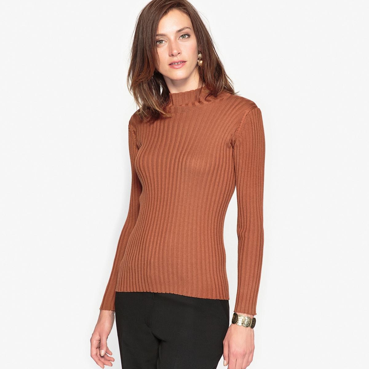 Пуловер, 50% мериноса