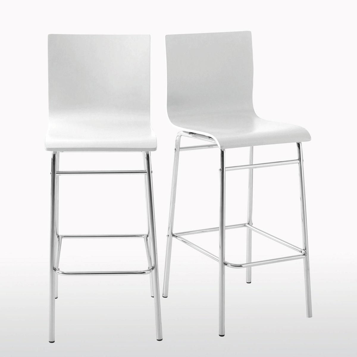 2 стула барных, JanikБарные стулья Janik на высоких ножках ! 4 модных цвета, которые можно сочетать, для более яркого эффекта  !Характеристики стульев Janik :Спинка и сиденье из фанеры, ПУ-лакировка  . Ножки из хромированной стальной трубки .Стулья продаются по 2 шт одного цвета.Барные стулья Janik продаются готовыми к сборке  Найдите высокий стол Janik, а также всю коллекцию Janik на нашем сайте  .ru.Размеры высоких стульев Janik :Общие :Ширина : 42 смВысота : 110 смГлубина : 50 см..Сиденье : Выс 75 см<br><br>Цвет: белый,желтый,серо-коричневый