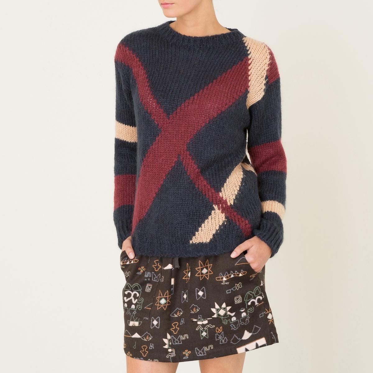 Пуловер MYDAR от La Redoute