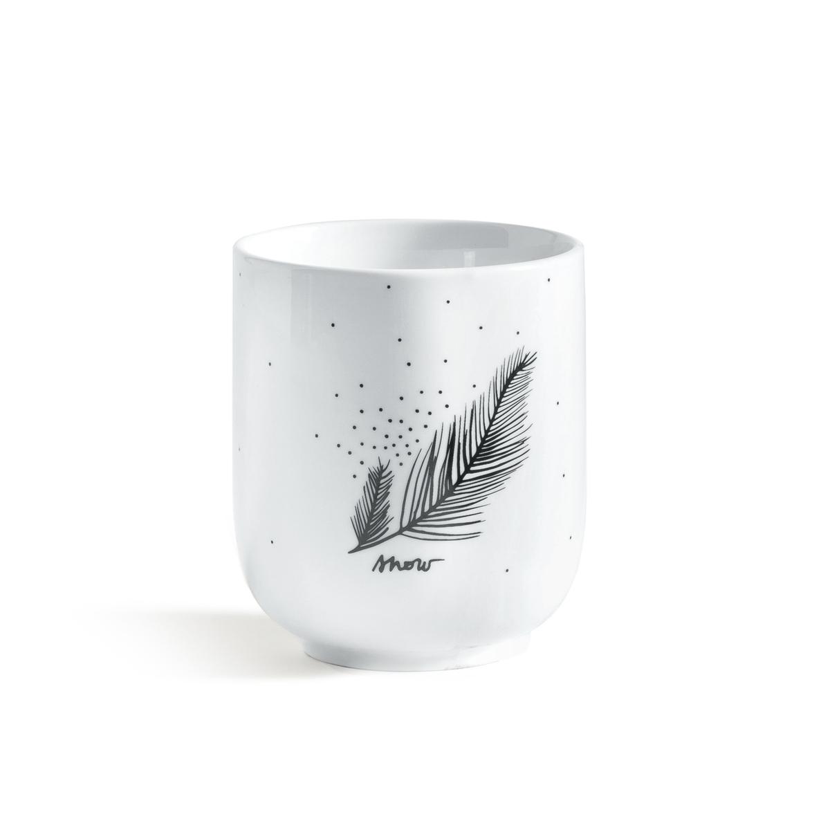 4 чашки чайные MIWIN