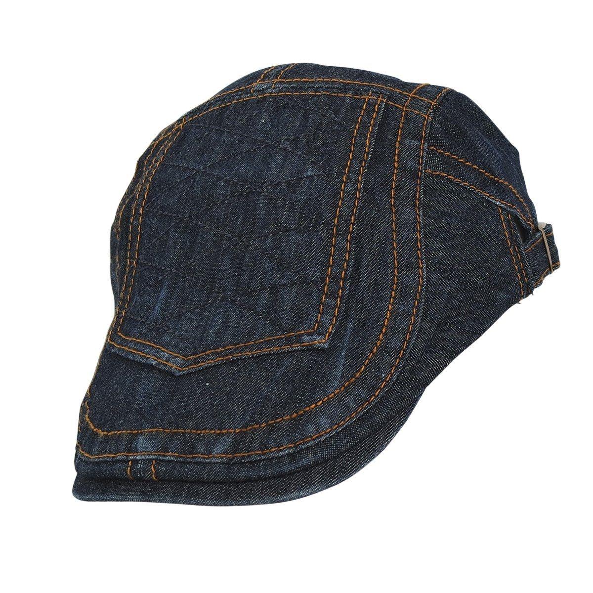 Casquette blue jean's NAVAN