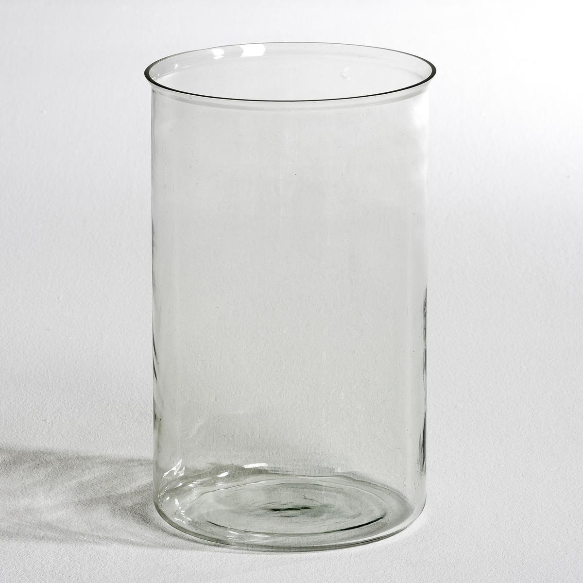 Ваза из стекла Doris, большая модельХарактеристики :Из прозрачного стекла .Размеры :диаметр 21 x высота 34 см.<br><br>Цвет: прозрачный<br>Размер: единый размер