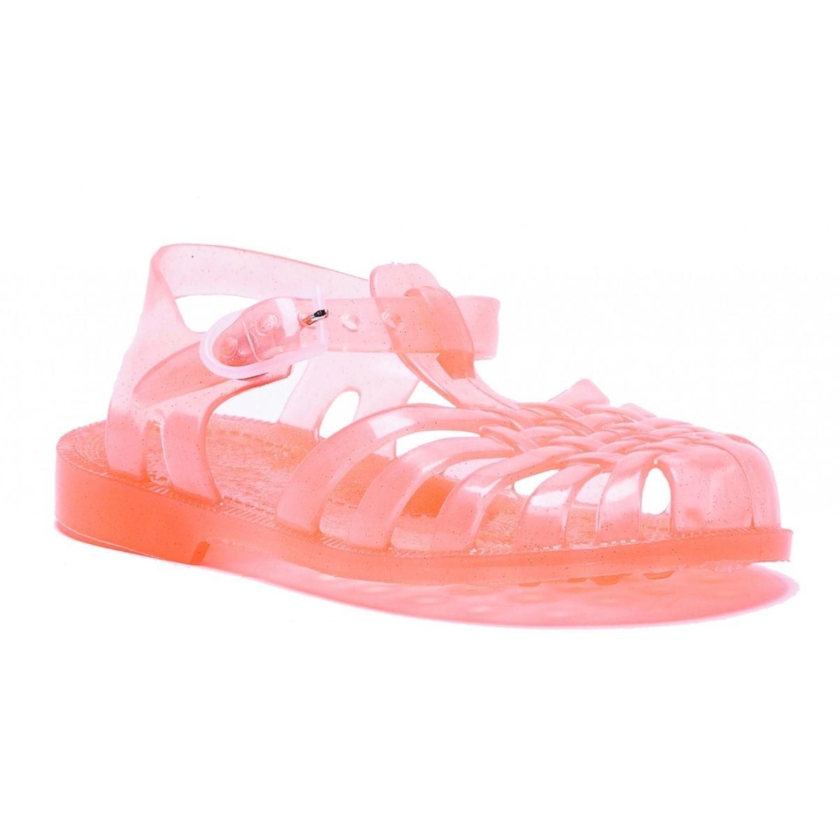 Sandales aquatiques pailleté Sun