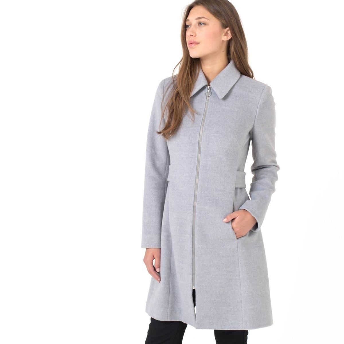 Пальто пальто french connection french connection fr003ewhuq29
