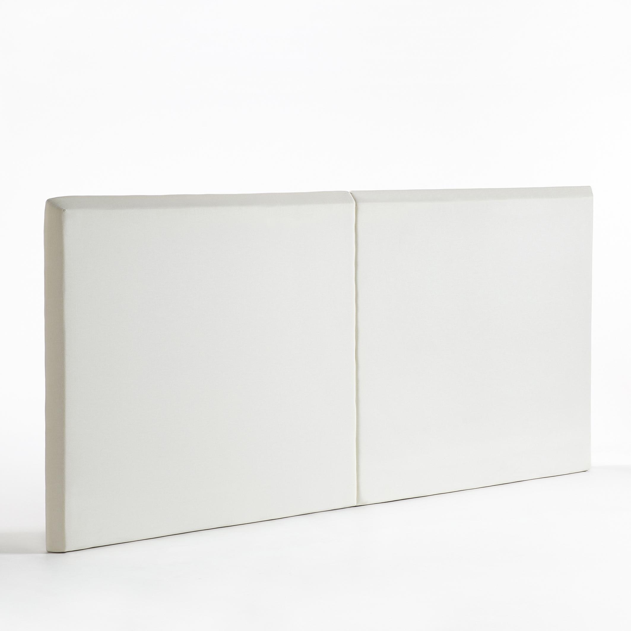 """Bild Kopfteil \""""Sandor\"""", XL-Breite, H. 120 cm."""