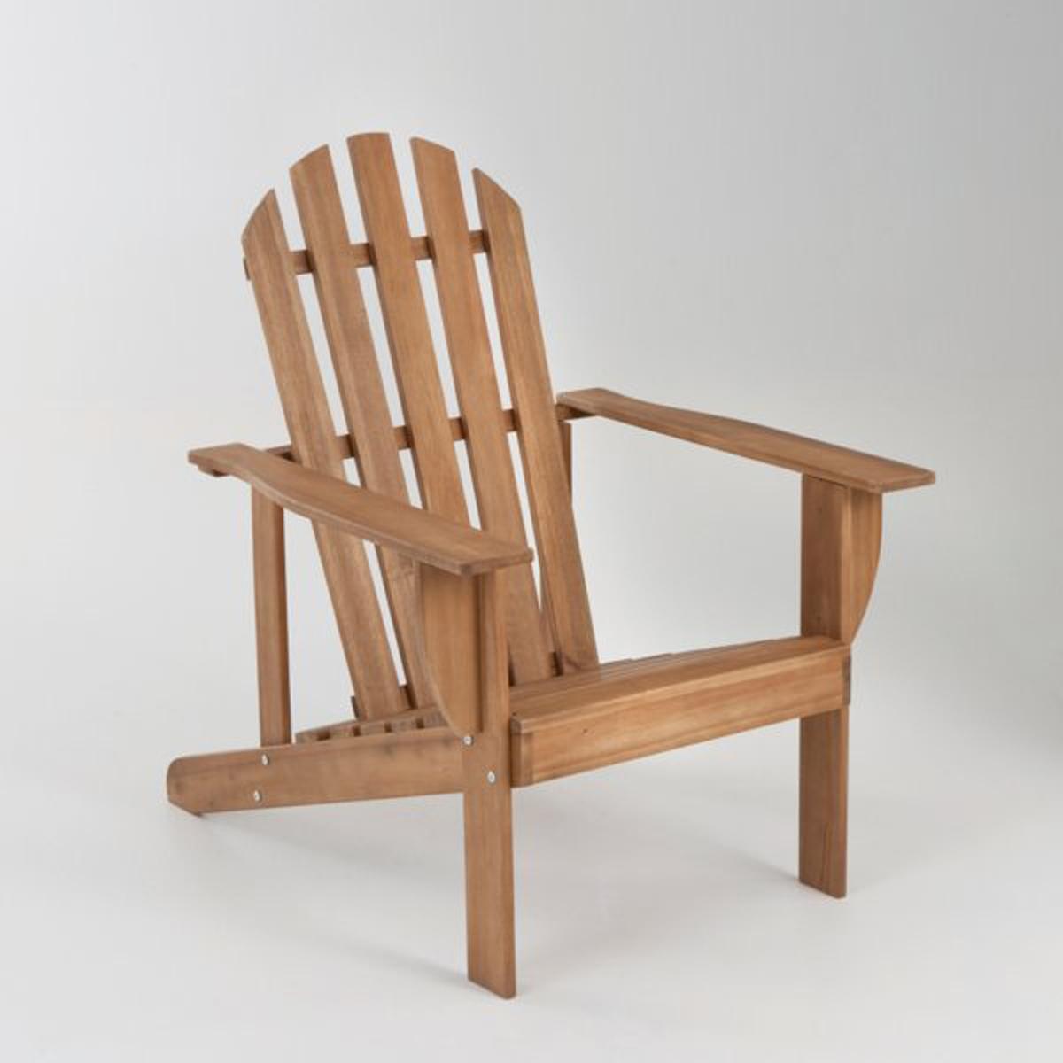 Кресло в стиле Адирондак, Zeda. от La Redoute