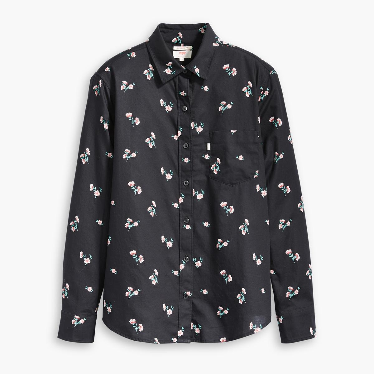 Camisa de manga larga con bolsillo en el pecho ULTIMATE B