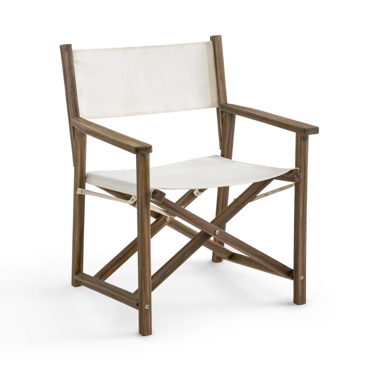 Кресло LaRedoute Обеденное Alfred 1 местн. белый