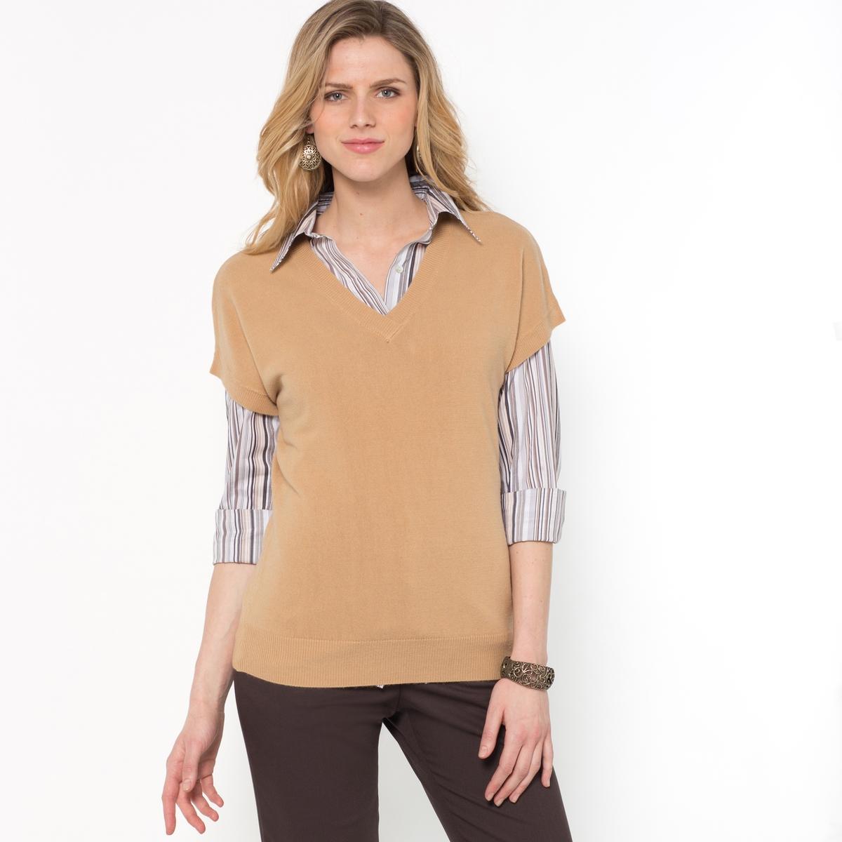 Пуловер от ANNE WEYBURN