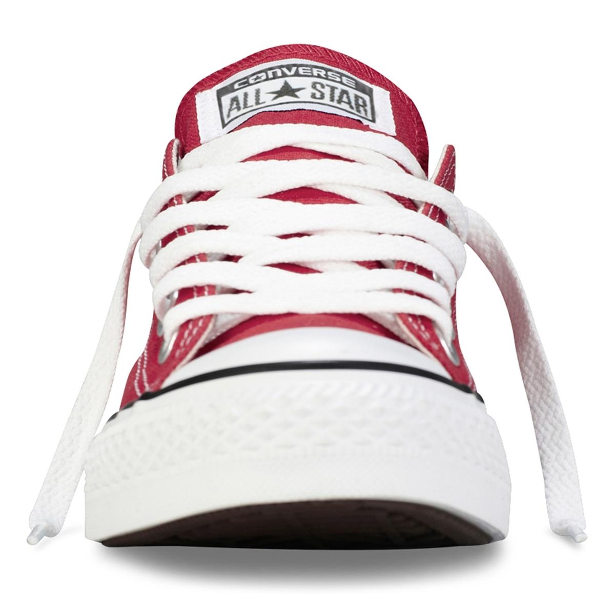 Imagen secundaria de producto de Zapatillas con cordones de lona - Converse