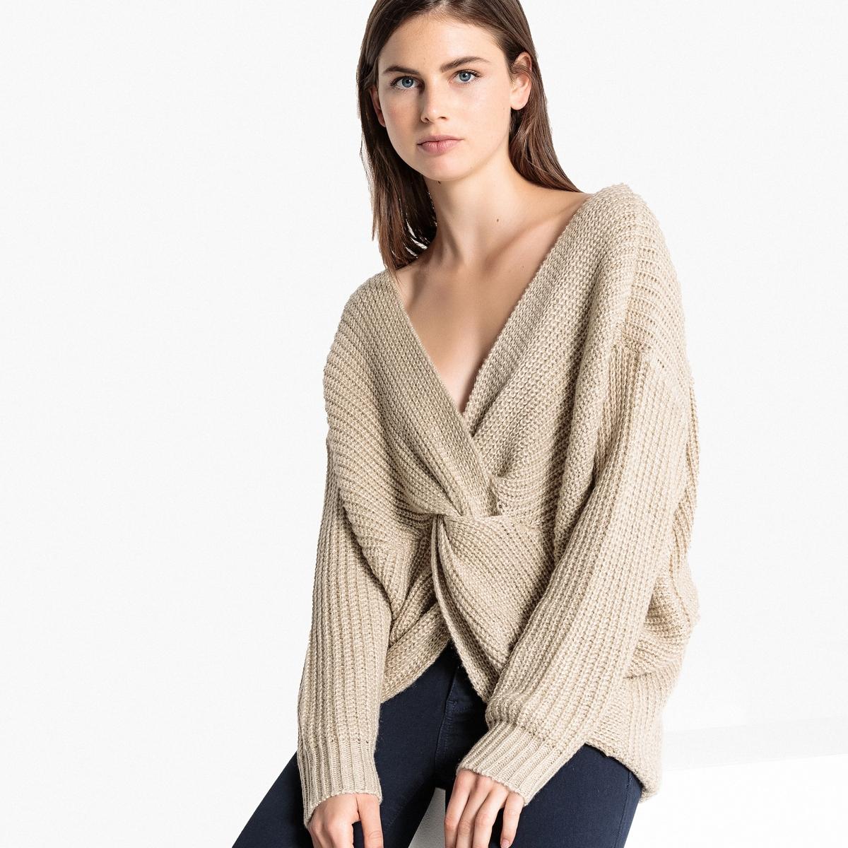 Пуловер LPB WOMAN 12182492 от LaRedoute