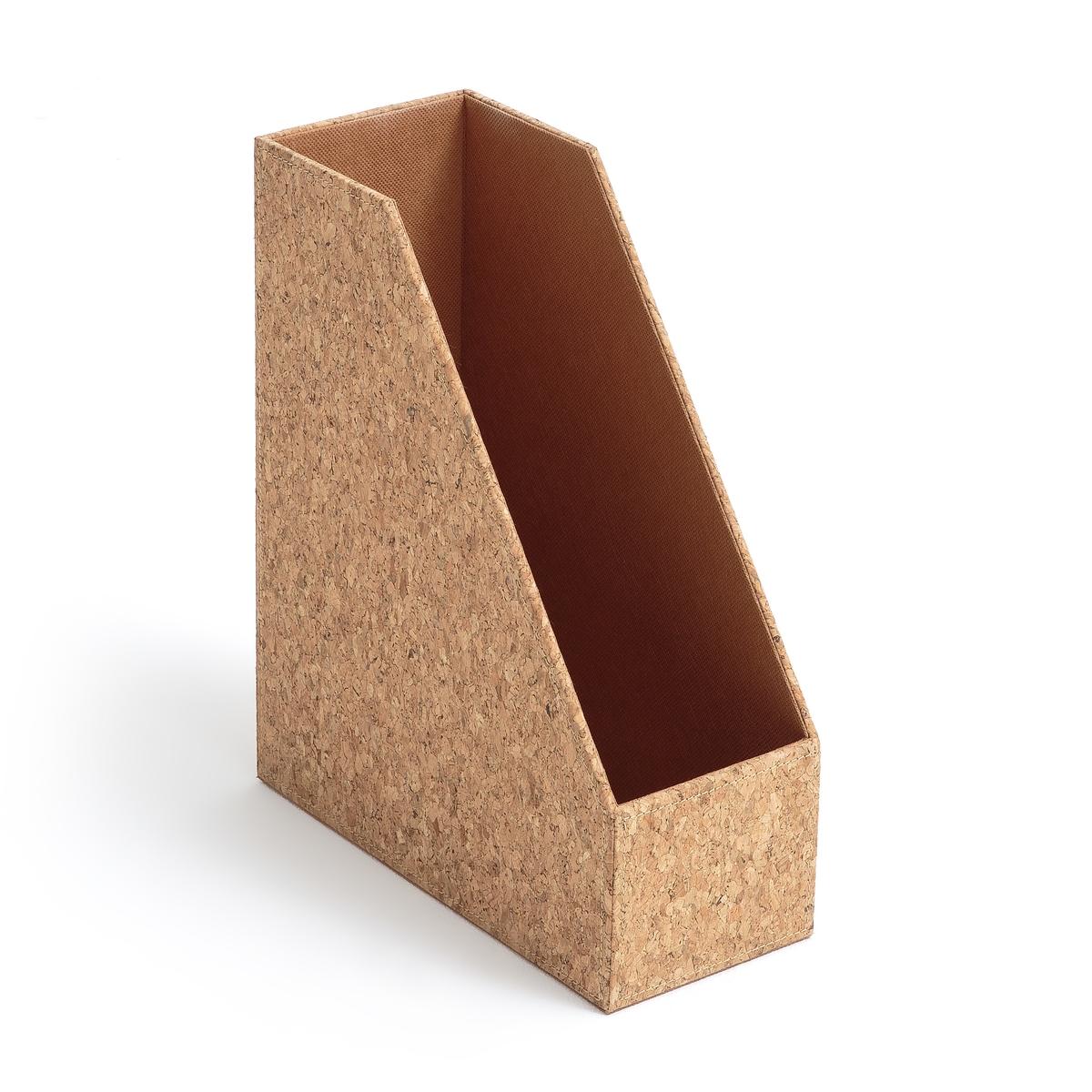 Папка из пробкиОписание:Папка из пробки . Из натурального материала, очень удобна для размещения ваших документов .Описание папки: Папка из пробки каркас из картонаПодкладка из полиэстера Размеры :H30 x 25 x 11 см Расцветка : Натуральная Размеры и вес упаковки :27 x 13,5 x 33 см 1,3 кг<br><br>Цвет: серо-бежевый