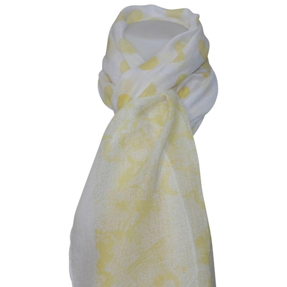 Grand foulard Jal