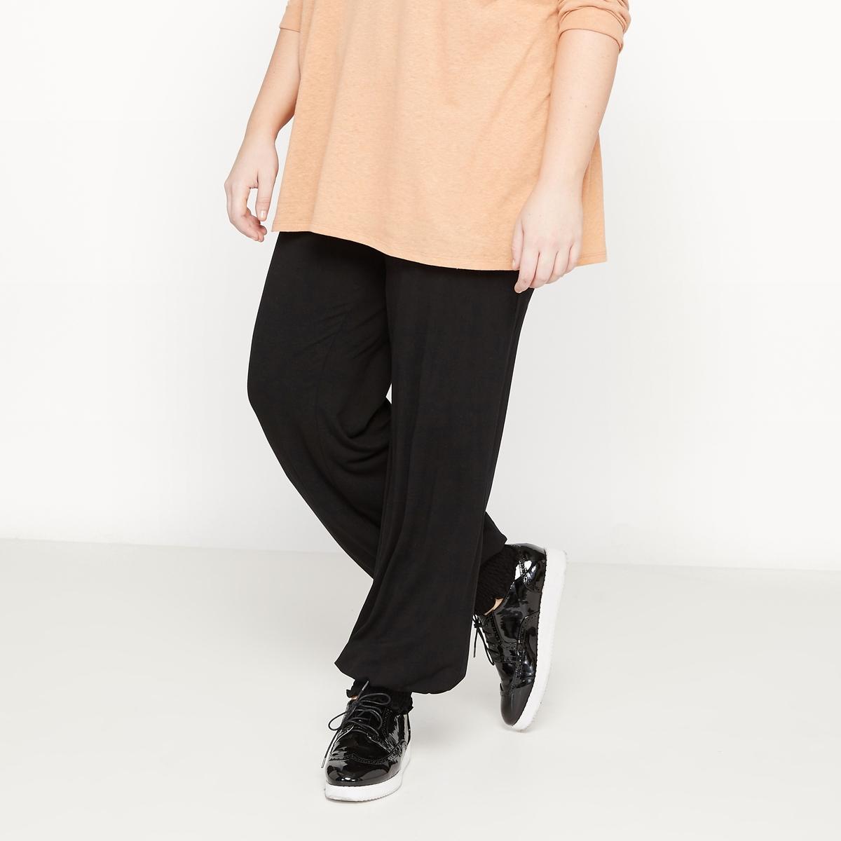 Брюки свободные, широкие одежда больших размеров 9016 2015 mm
