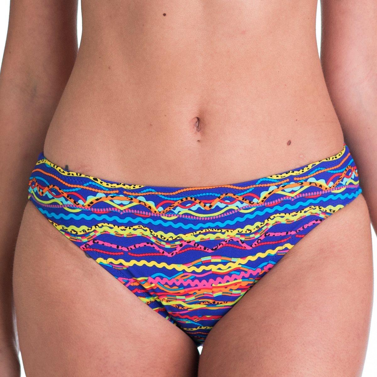 Bas de maillot bikini Letizia