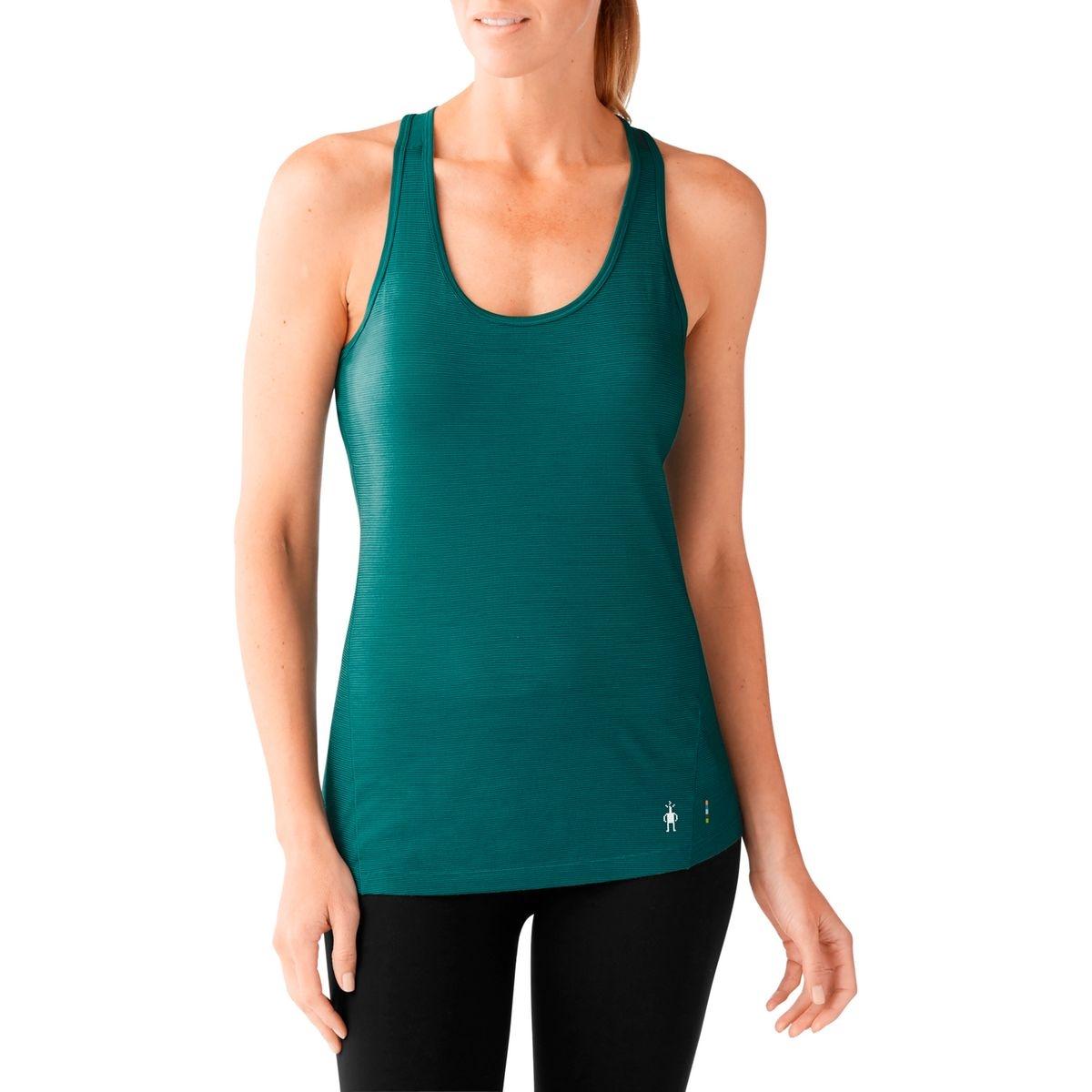 Merino 150 Baselayer Pattern - Sous-vêtement Femme - vert