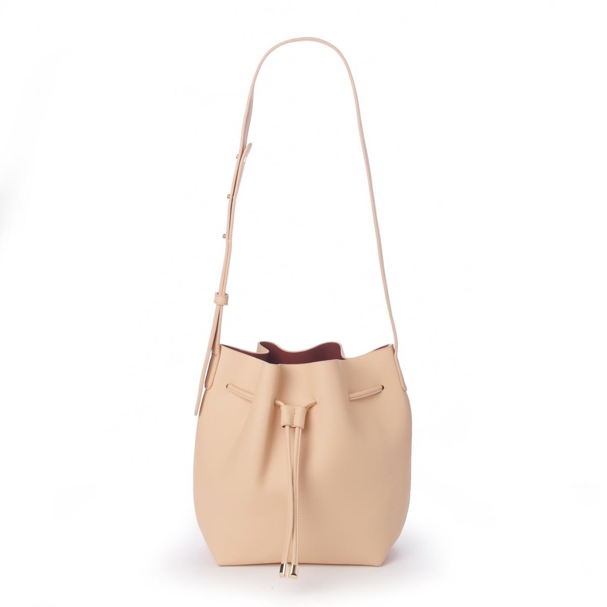 Сумка-мешок sammons sammons мужской заголовок слой кожи плеча мешок человек сумка досуг сумка 190263 01 черный