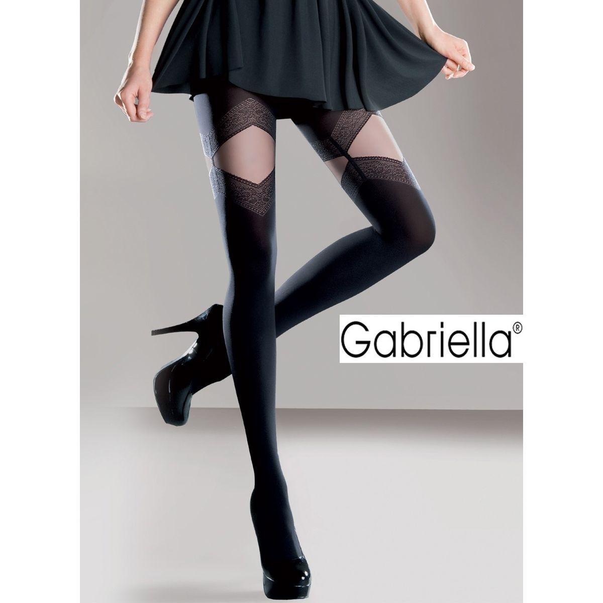 Collant Gabriella Melia