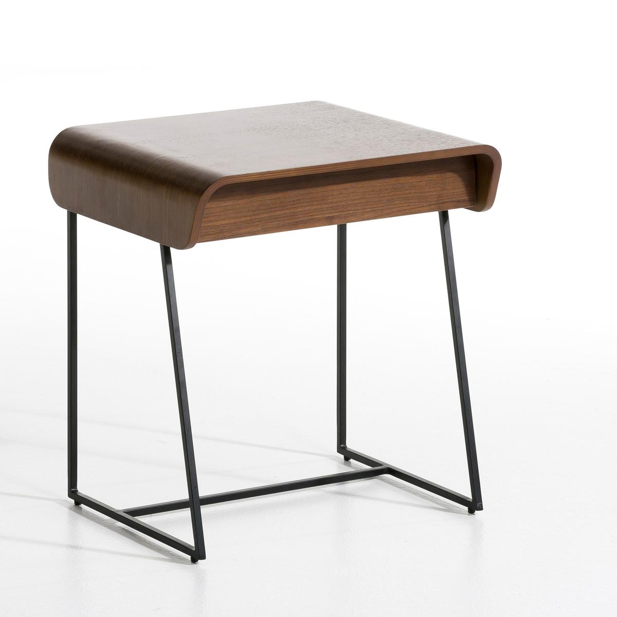 "Nachtschrank ""Bardi"", 1 Schublade, Design E. Gallina"