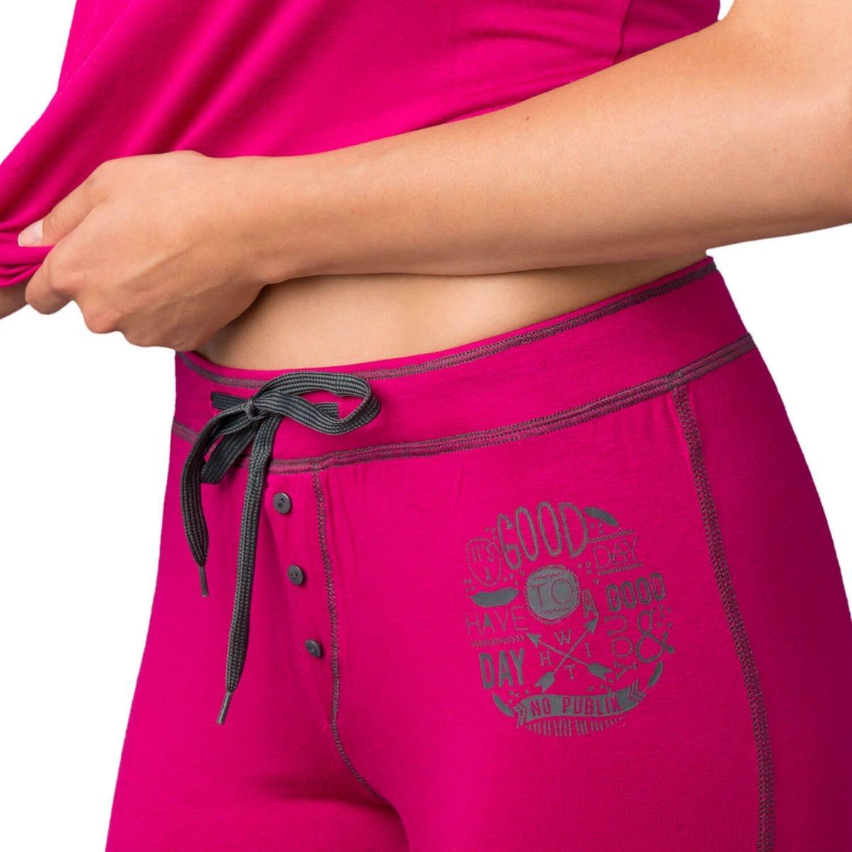 Pantalon Femme Nuit Good Day