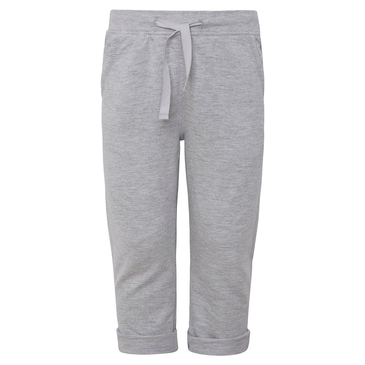 Pantalon byron garçon gris