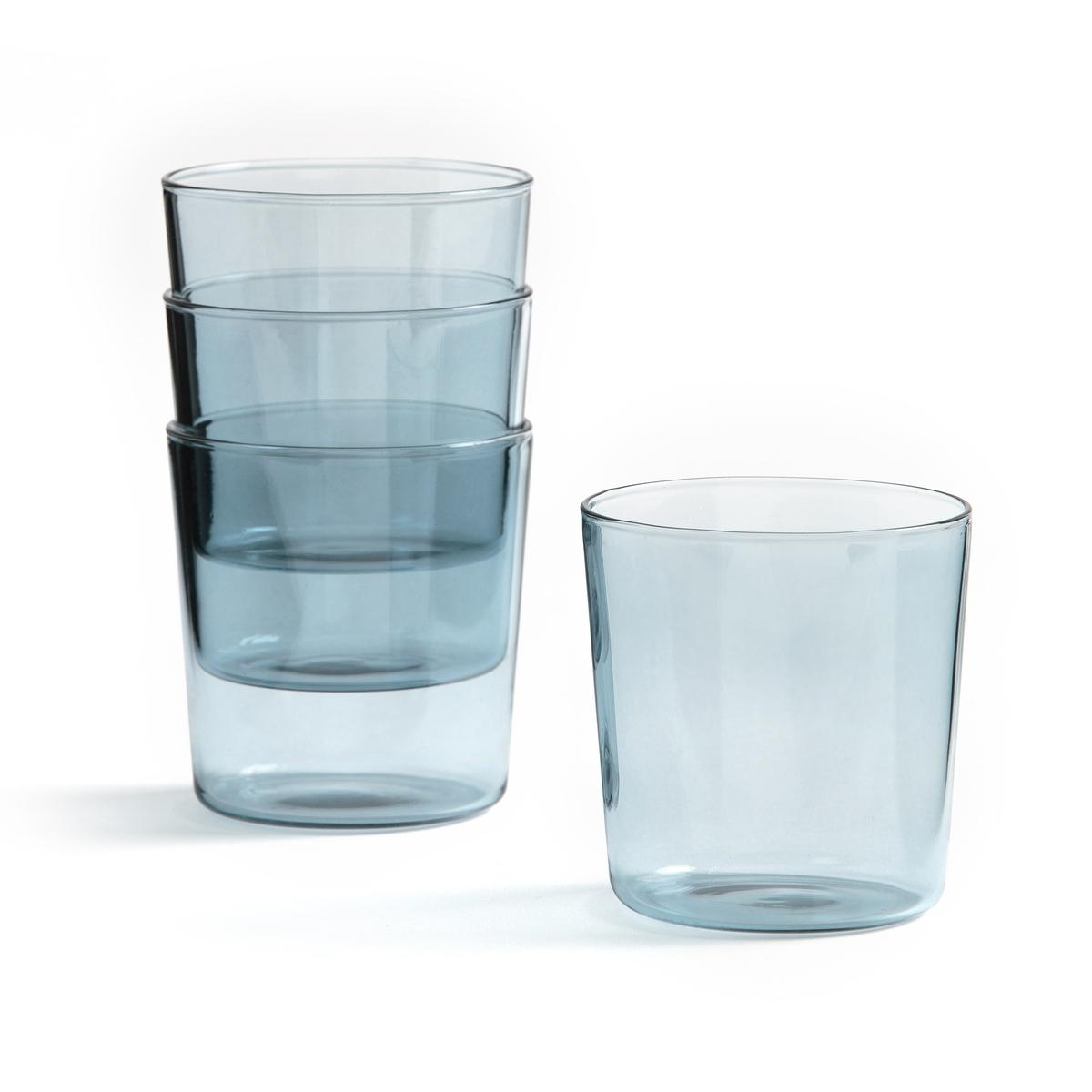 Комплект из 6 стаканов, MIKEL стакан la rochere zinc комплект из 6 шт 615001