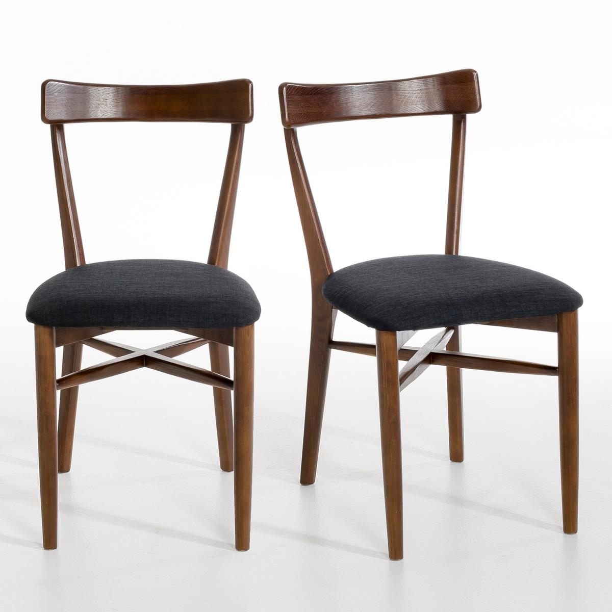 Комплект из 2 стульев, Bre