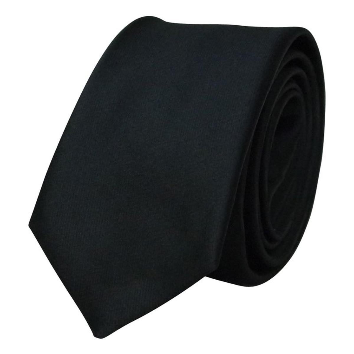 Cravate soie e