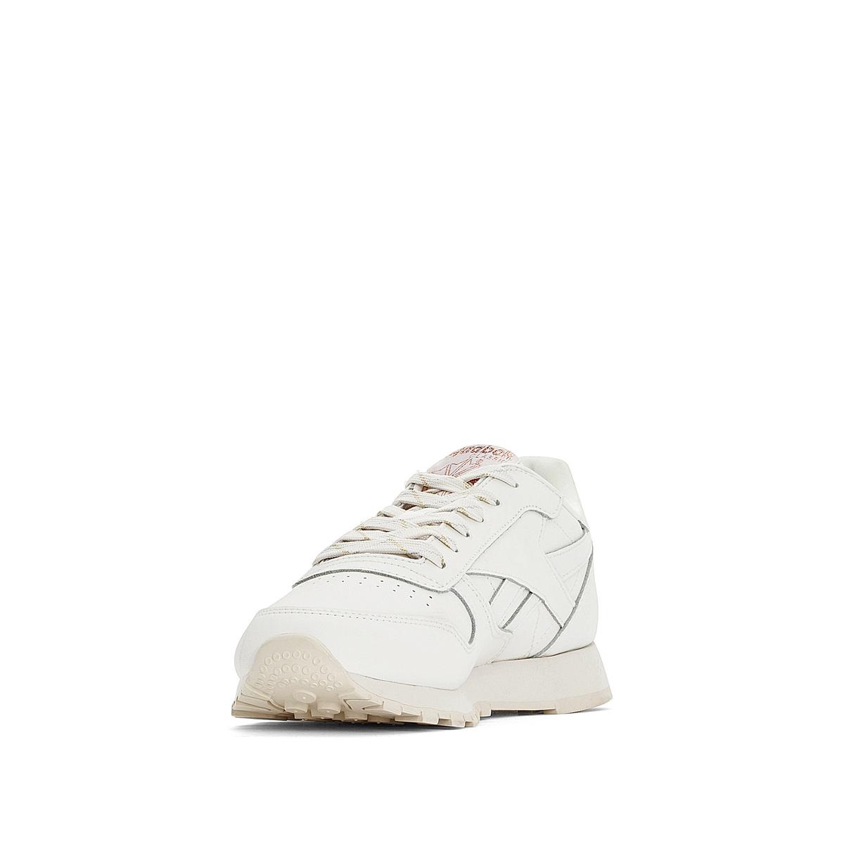 Imagen secundaria de producto de Zapatillas de piel Classic Leather - Reebok