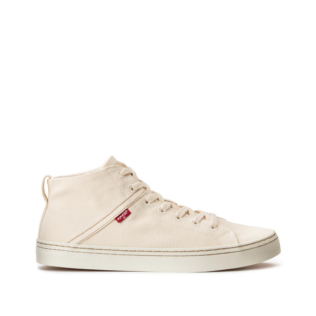 Zapatillas deportivas de algodón Bio Sherwood High