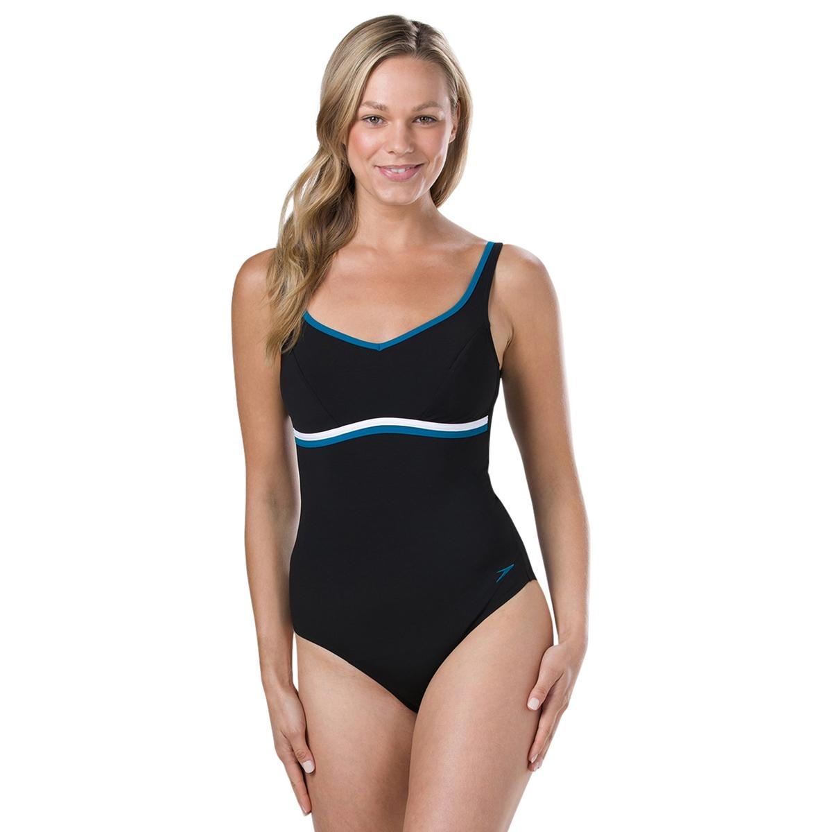 Imagen principal de producto de Bañador de piscina ContourLuxe - Speedo